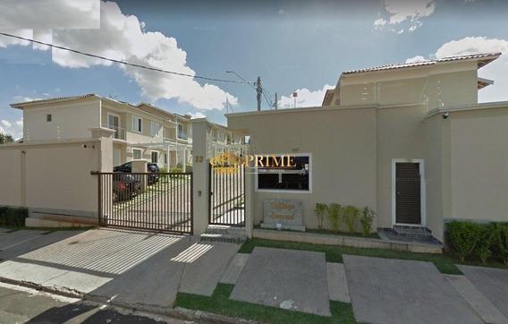 Casa À Venda Em Parque São Quirino - Ca002840