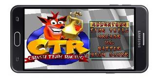 Playstation Crash Team Racing Ps1 - Consolas y Videojuegos