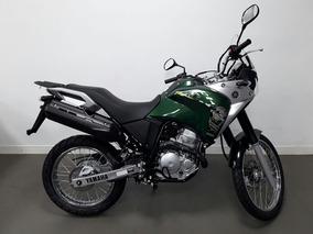Yamaha - Ténéré 250 Cc Xtz On Off Road
