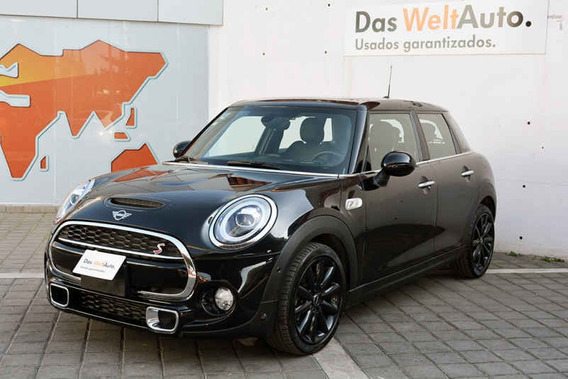 Mini Cooper 5p Chili L3/1.5/t Aut