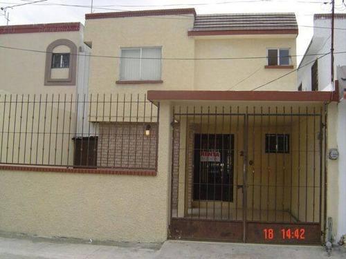 Casa En Renta Paseo De San Agustín, Misión De Guadalupe