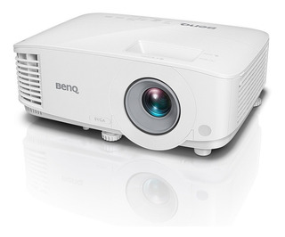 Video Proyector Benq Ms550 Oficina Svga 3600 Lúmenes Hdmix2
