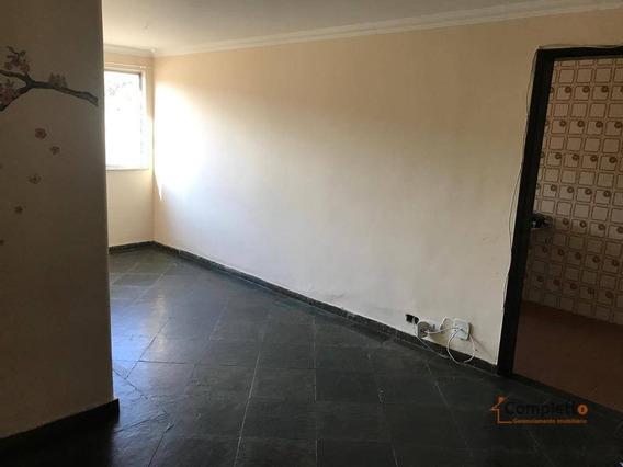 Apartamento Com 2 Dormitórios Para Alugar, 80 M² Por R$ 800,00/mês - Tanque - Rio De Janeiro/rj - Ap0210