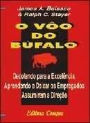 O Vôo Do Búfalo James A. Belasco &