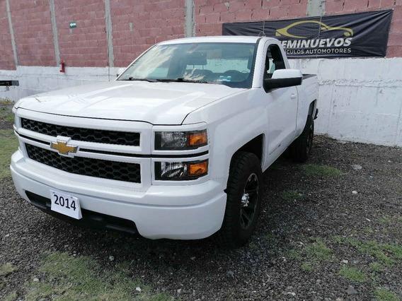 Venta De Camionetas Chevrolet Silverado En Queretaro Autos Y
