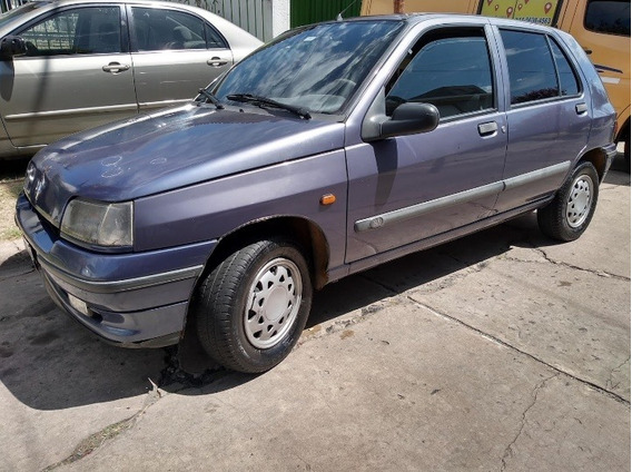 Renault Clio Rt 1.4 Energy 1994
