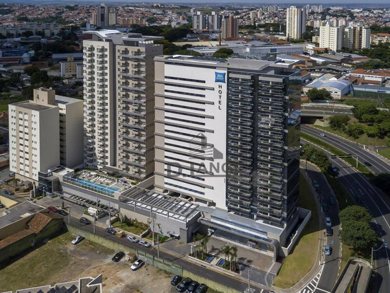 Hotel/suíte A Venda, Por R$ 250.000 - Centro - Campinas/sp - Fl0046