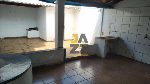 Imagem 1 de 27 de Casa Em Excelente Localização Com 2 Dormitórios À Venda, 113 M² Por R$ 250.000 - Jardim Pérola - Santa Bárbara D'oeste/sp - Ca13440