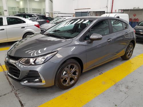 Chevrolet Cruze Lt 5 Puertas Financiación Exclusiva 2021