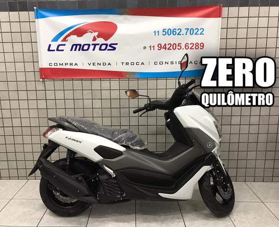 Yamaha N-max 2020 0km