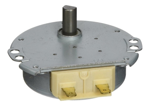 General Electric Wb26 x 10233 microondas Turntable Motor