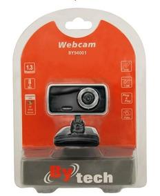 Webcam C3 Premium Video Foto Mb Filma Pronta Entrega