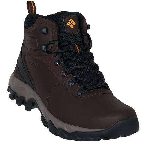 Bota Columbia Newton Ridge Plus Ii Waterproof