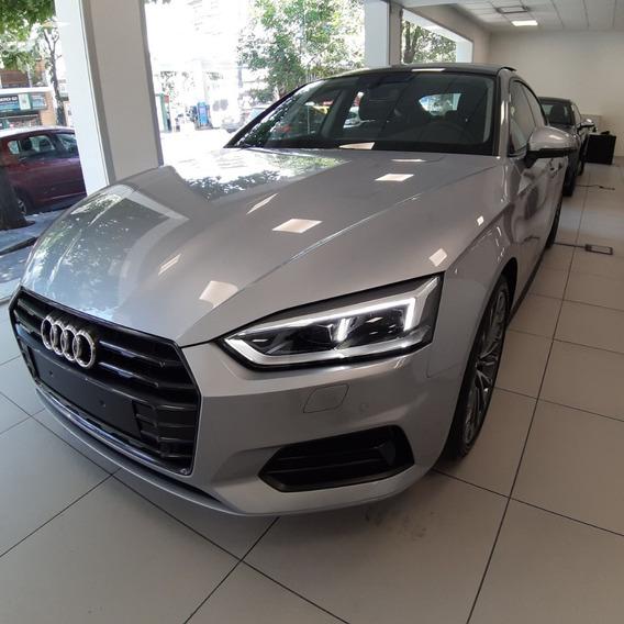 Nuevo Audi A5 0km 2020 Sportback Coupe 2019 Usado 2018 A4 Pg