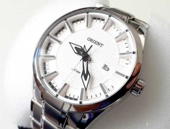 Relógio Orient Mbss1227 - 50m - Excelente 100% - Original!