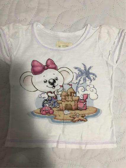 Camisetas 1p