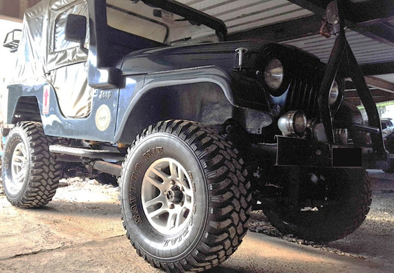 Jeep Willys Cj5 4x4
