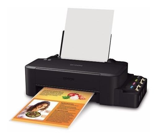 Impressora Epson Tanque Bulk L120 Imediato Envio