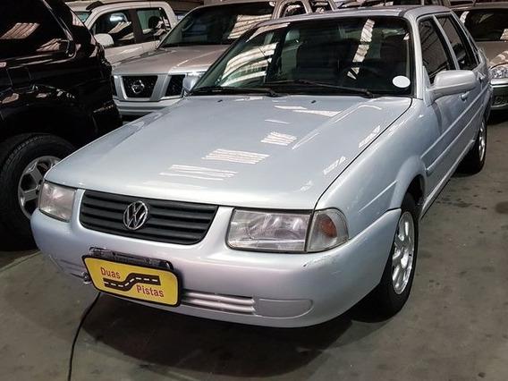 Volkswagen Santana 1.8 Mi 8v, Dde5597