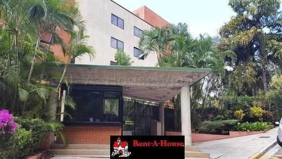 Apartamento En Alquiler En Colinas De Bello Ccs Flex 20-8927