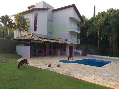 Chácara A Venda, Condomínio Morada Mediterranea, Na Cidade De Jundiaí - Ch07828 - 68684837