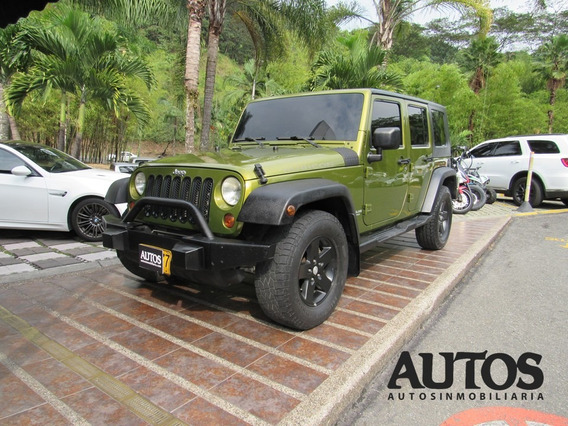 Jeep Wrangler Rubicon At 4x4 Cc 3800