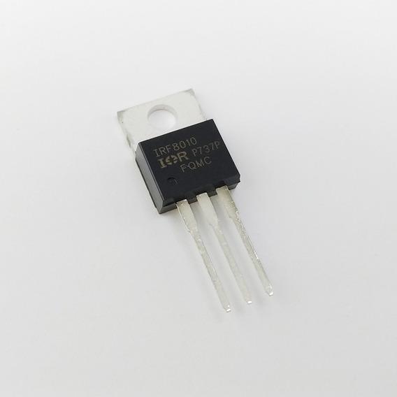 4 Pçs Transistor Irf8010pbf Original