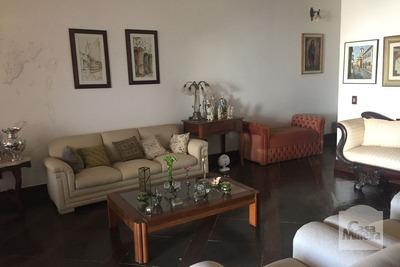Casa 4 Quartos No Belvedere À Venda - Cod: 246179 - 246179