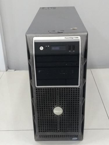 Imagem 1 de 4 de Servidor Dell Power Edge T300