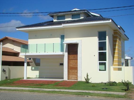 Casa Condomínio Alphaville Natal