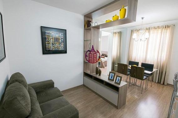 Apartamento - Ref: Ap015