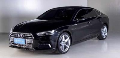 Audi A5 2018 2.0 Tfsi Ambiente S-tronic 4p