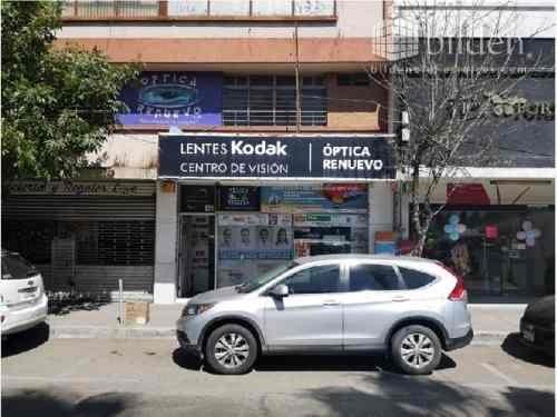Local Comercial En Venta Zona Centro