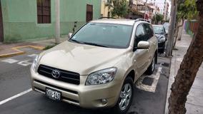Vendo Toyota Rav4 4x4