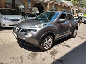 Nissan Juke Exclusive Aut Ac 2016