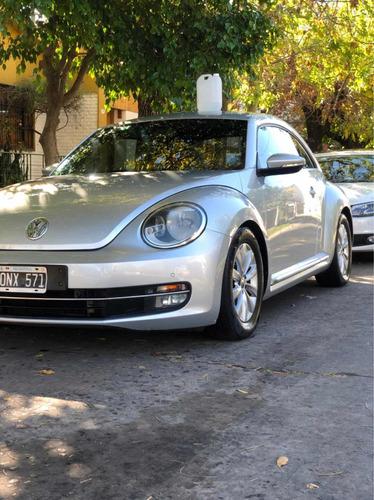 Volkswagen Beetle 1.4tsi Dsg Cuero