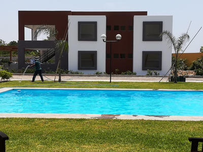 Alquilo Moderna Casa De Campo Al Sur De Lima
