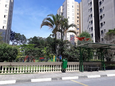 Cond. Parque Residencial Sabará - Sg2116