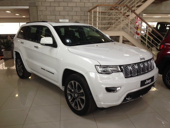 Jeep Grand Cherokee 3.6 Limited 286hp Techo 4x4 0km