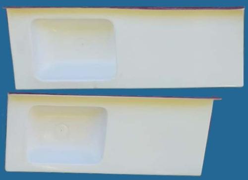 Imagen 1 de 3 de Mesada Para Casilla Y Motorhome (varios Modelos )