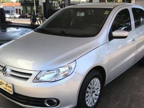 Volkswagen Gol 1.6 Vht Power Total Flex 5p