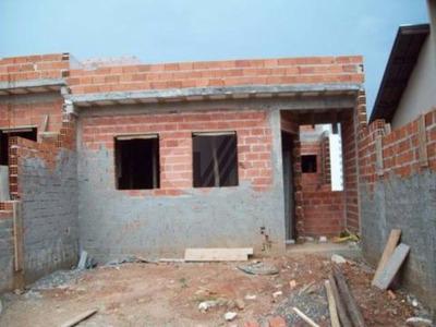 Casa À Venda Em Jardim Antonio Von Zuben - Ca205304