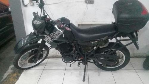 Yamaha Yamaha Xt600