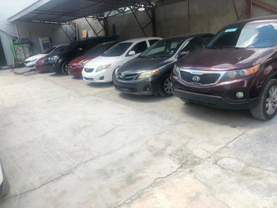 Alquiler De Carros, Jeepetas, Autos, En Santo Domingo