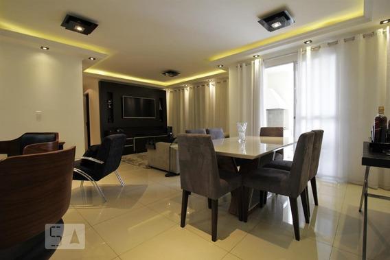 Apartamento Para Aluguel - Vila Andrade, 2 Quartos, 83 - 893018907