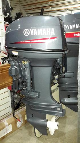 Imagen 1 de 4 de Motores Fuera De Borda Yamaha De 40 Xwl
