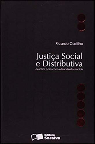 Justiça Social E Distributiva