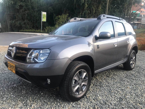 Renault Duster Intens 2.0 4x4