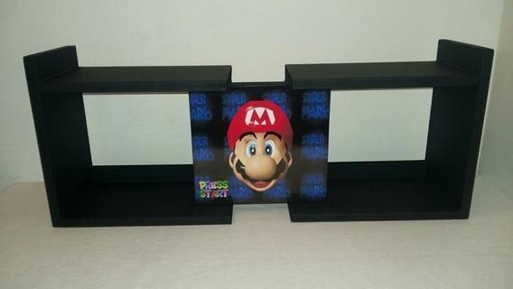 Suporte Para Jogos: Super Mario 64