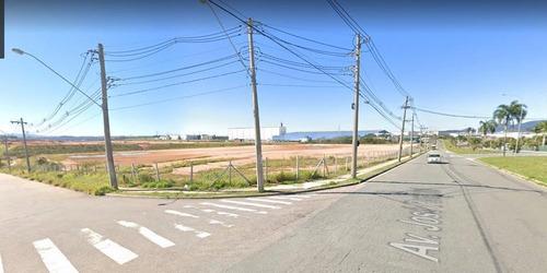 Área À Venda, Fazgran Jundiai 32.331 M² Por R$ 16.500.000 - Distrito Industrial - Jundiaí/sp - Ar0022
